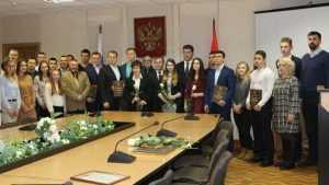 Власти Брянска пообещали ежегодные премии лучшим спортсменам