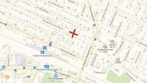 В Бежице ограничили движение автотранспорта на двух улицах