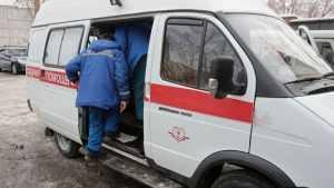 В Дубровке бригада скорой помощи уклонилась от выезда к инвалиду