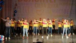 В Брянской области волонтёрами стали 32 тысячи человек