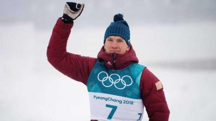 Брянский лыжник Большунов получил последний шанс на «золото» ЧМ-2019