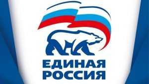 «Единая Россия» собирает информацию о двойных начислениях за мусор