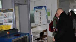 В Минтрансе обсудили развитие брянского аэропорта
