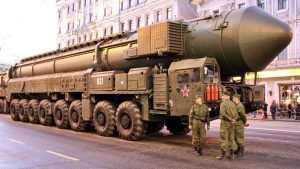 В США признали невозможность сбить российские ракеты