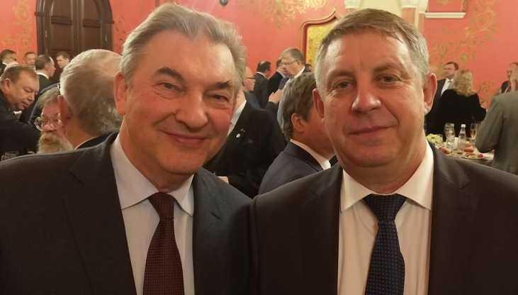 В Брянске Владислав Третьяк проведёт хоккейный турнир и мастер-класс