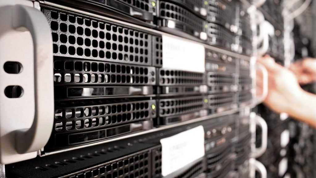 Услуги дата-центра для бизнеса