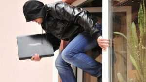 Житель брянского села украл у соседки ноутбук