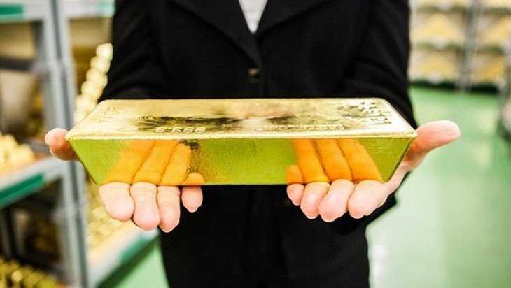 Страны мира начали спешно скупать золото – будет штормить