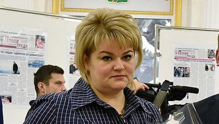 Брянский телеканал «Городской» возглавила Мария Сергеенко