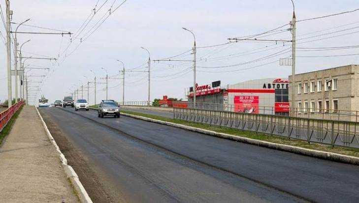 В Брянске запретят остановку на проспекте Московском
