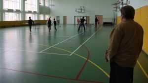 В Гордеевке детей из-за формы не пускали на уроки физкультуры