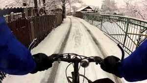 Карачевский уголовник-рецидивист позарился на чужой велосипед