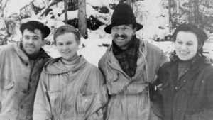 Начавшееся расследование гибели группы Дятлова породило новые тайны