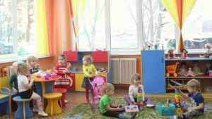В брянской Унече отремонтировали детсад «Звёздочка»