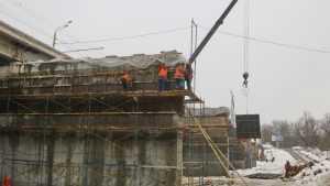 В Брянске на Первомайском мосту будет затруднено движение