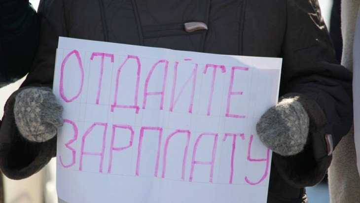 В Брянске за барское отношение к работнику осудят директора фирмы