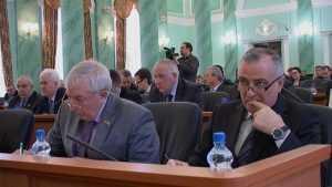 Брянский депутат Борис Бадырханов опасно приблизился к «Газпрому»