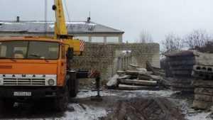 В Новозыбкове к новому учебному году возведут пристройку к школе №3
