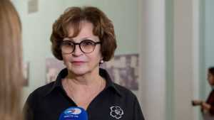 Брянского сенатора Екатерину Лахову возмутило кафе для женщин