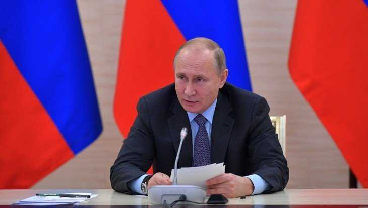 На 5 лет раньше срока на Брянщине выполнили поручение Путина