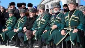 Медведев подписал распоряжение о переселении в Ингушетию