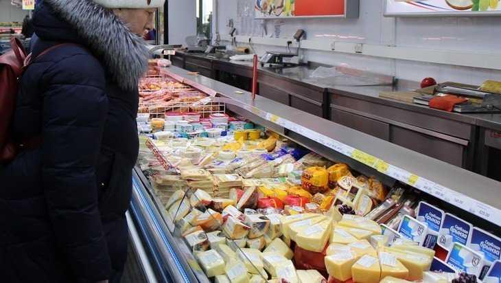 В Брянской области нашли молочный завод-призрак