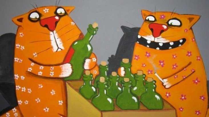 В Брянске под суд отправили 10 торговцев поддельным алкоголем
