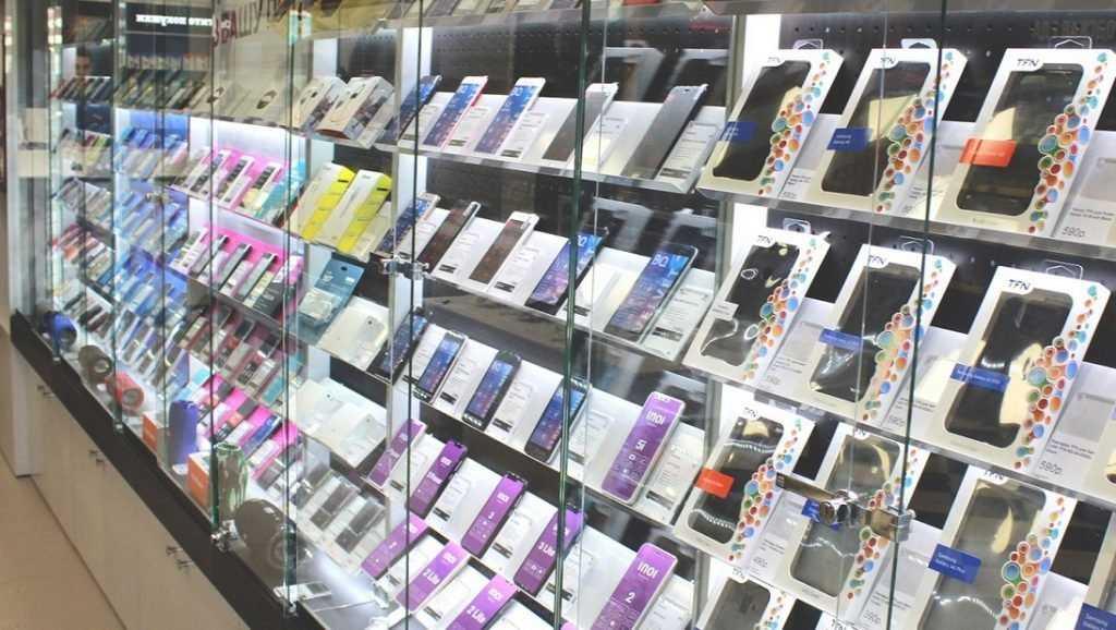 Tele2 назвала самые популярные смартфоны в новогодние праздники