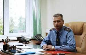 Президент Путин назначил брянского полковника на высокую должность