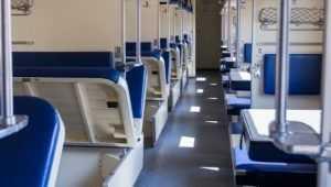 Пьяный безбилетник обокрал пассажира в поезде Санкт-Петербург – Брянск