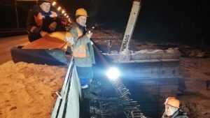 Первомайский мост Брянска достроят уже в сентябре