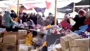 Иностранцев в Брянске обвинили в торговле без документов