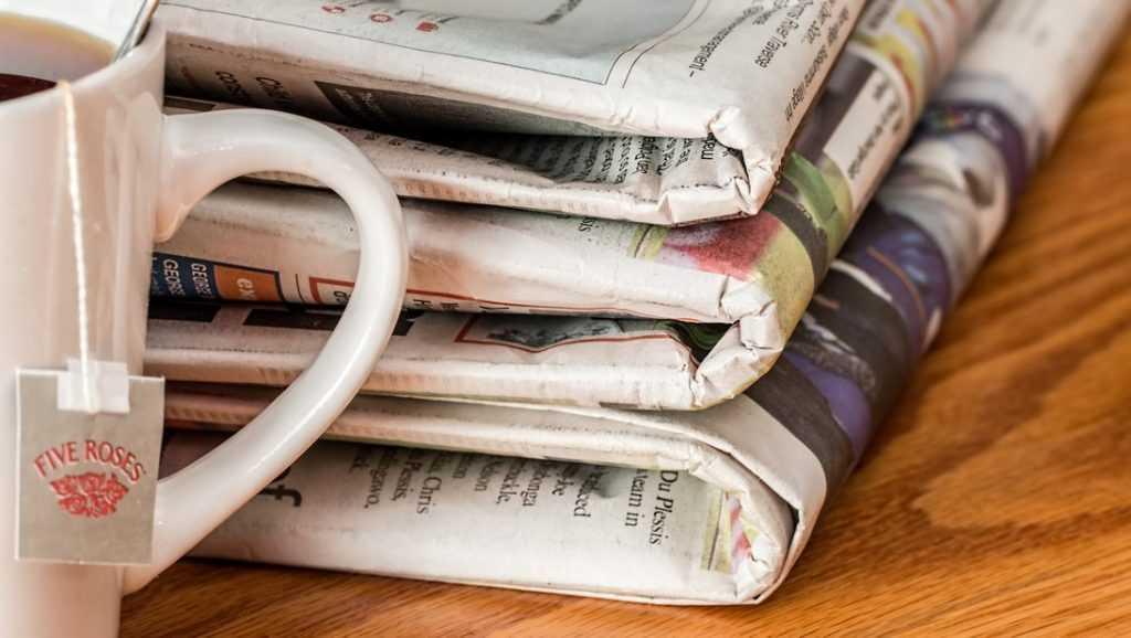 Картинки по запросу Зачем читать новости