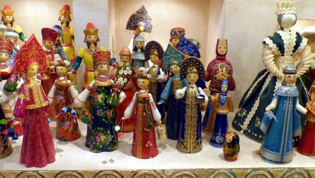 Брянцев пригласили на православную выставку-ярмарку «Кладезь»