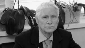 В Брянске не стало главы Совета старейшин