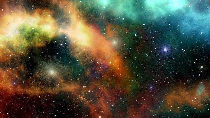 Российский спутник обнаружил в космосе нечто неизвестное