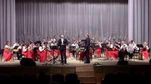 В Брянске оркестр и певцы подарят зрителям «Вечную любовь»