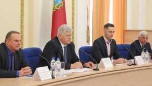 Весной из Брянска откроют авиарейсы в Сочи и Краснодар