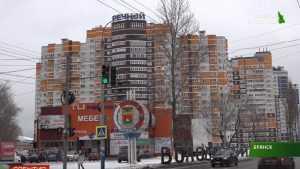 Брянск стал лидером по строительству жилья