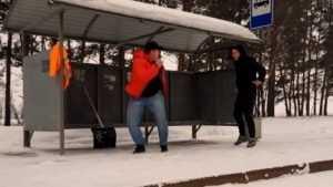 Брянцы сняли оригинальный клип на песню группы «Руки вверх»