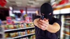 Жителя Брянска отправили под суд за ограбление гипермаркета «Линия»