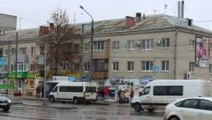 В Брянске запретили разворот у больницы на проспекте Станке Димитрова