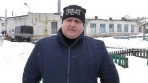 В Суземке коммунальщик уволился после угрозы «дать в рыло» женщине