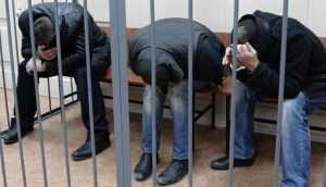 В Брянске огласили приговор сплотившейся в тюрьме банде