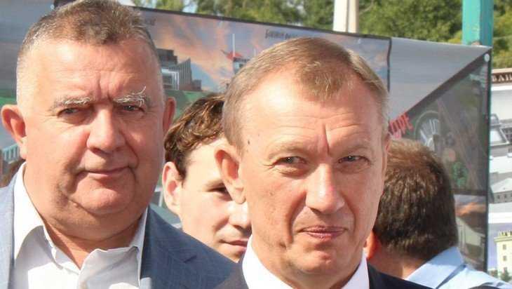 Бывший губернатор Денин призвал выявить «больных людей» во власти