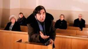 Житель Карачева в суде жертвенно выгородил своих обидчиков