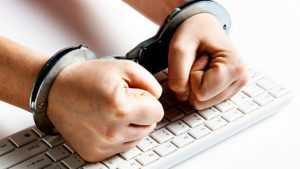 Клинцовскому интернет-экстремисту запретили быть админом в сети