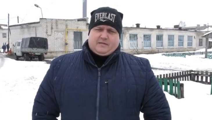 «Уволила Цуканова? Пускай сама чистит»: в Суземке обвинили жалобщицу