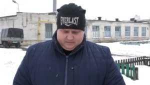 «Приговорить к смертной казни»: в Суземке над Цукановым учинили суд