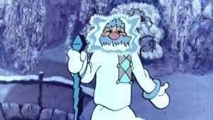 Брянской области 15 февраля пообещали снег и 11-градусный мороз